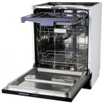 Flavia BI 60 KASKATA Light Dishwasher <br />55.00x82.00x60.00 cm