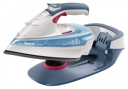 Smoothing Iron Tefal FV9915, Photo  Characteristics