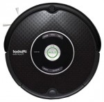 iRobot Roomba 552 PET Vacuum Cleaner <br />38.00x9.50x38.00 cm